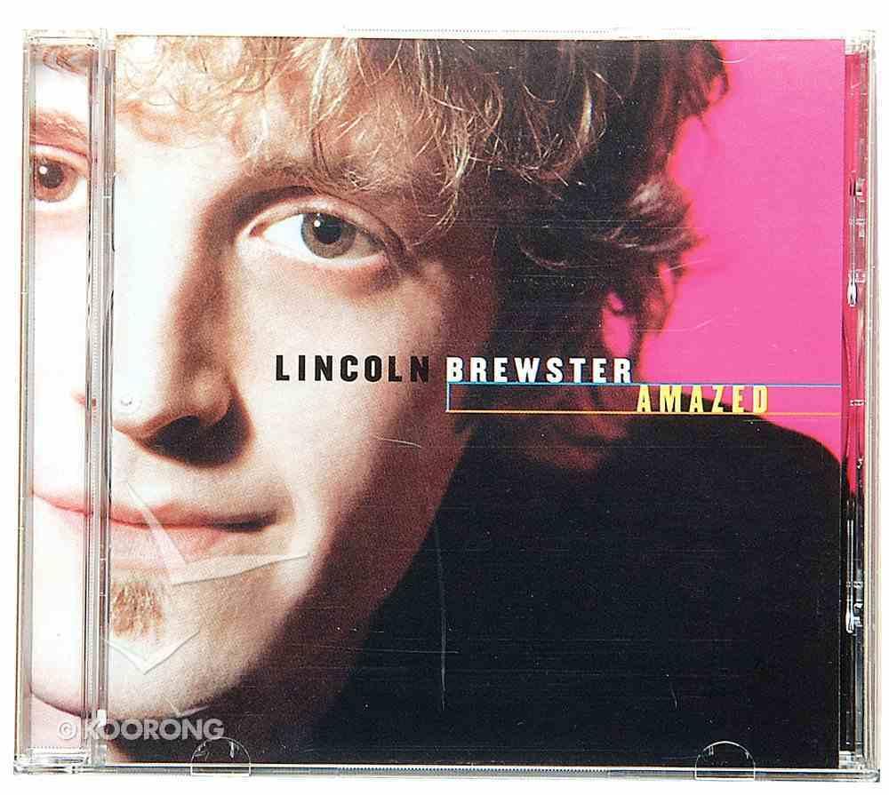 Amazed CD