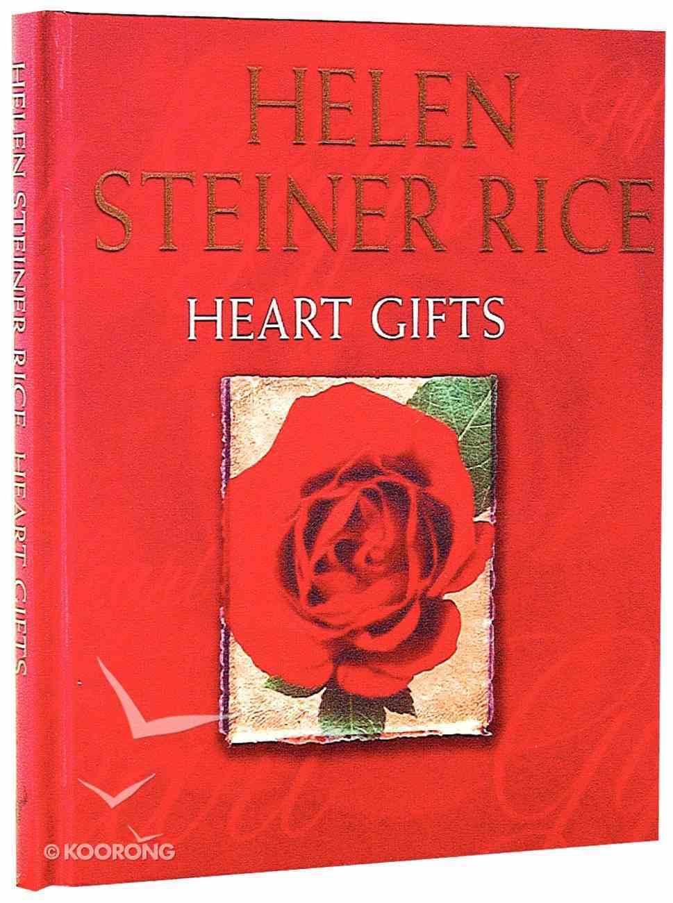 Heart Gifts Hardback
