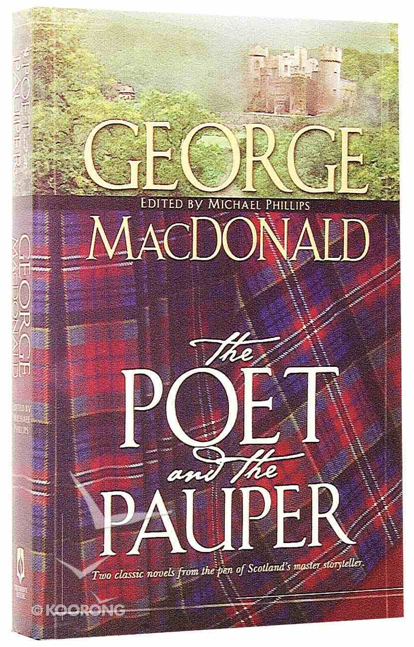 The Poet and the Pauper (2 Books In 1) Paperback