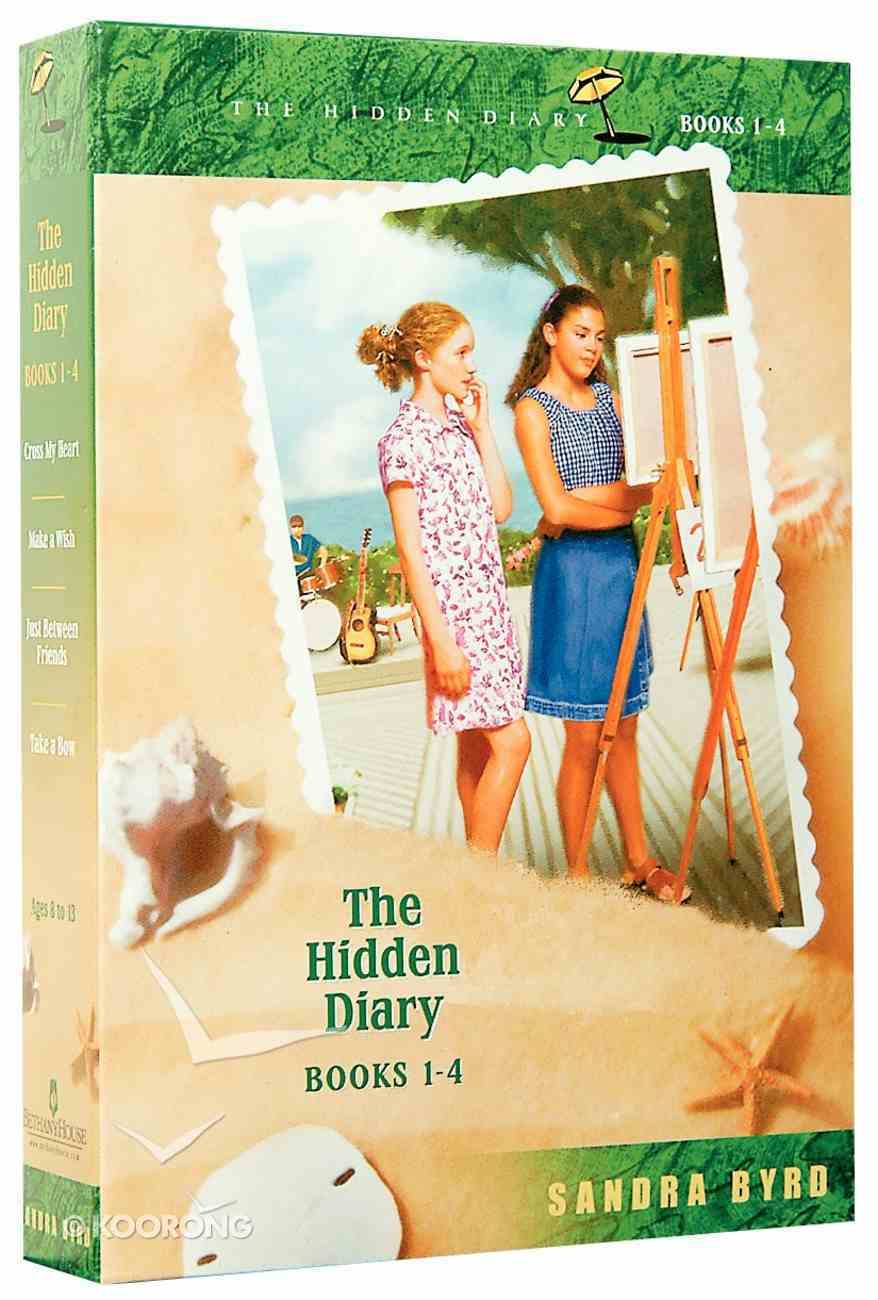 (Hidden Diary Series) Pack