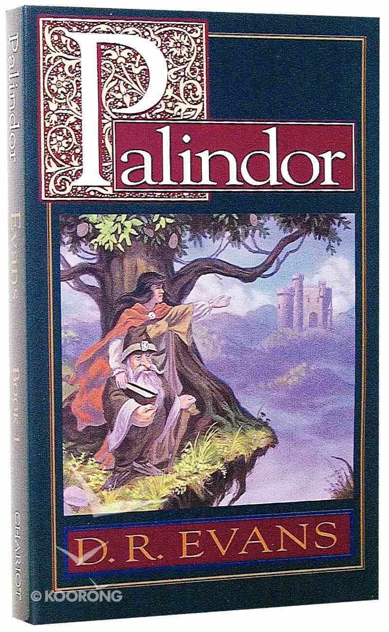 Palindor Paperback