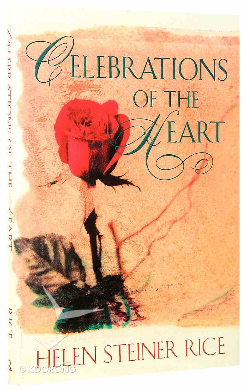 Celebrations of the Heart (2nd Edition) Hardback
