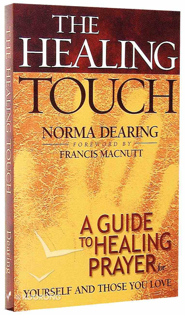 The Healing Touch Paperback