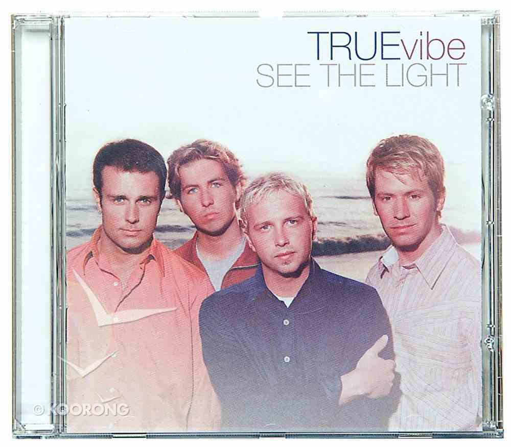 See the Light CD