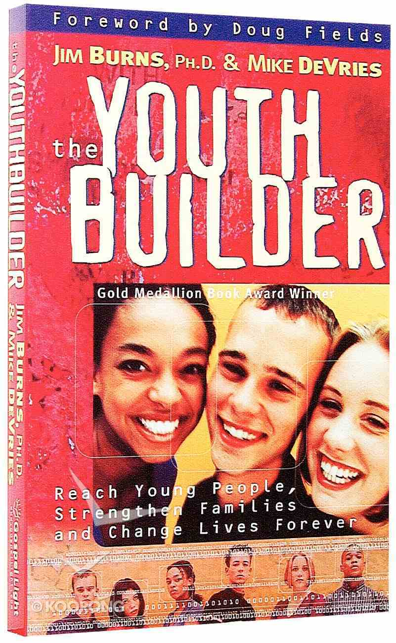 The Youthbuilder Paperback