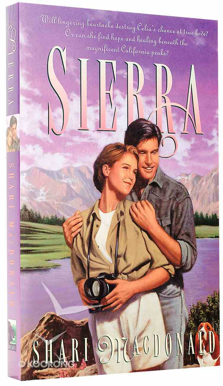Palisades: Sierra (Palisades Pure Romance Series) Paperback