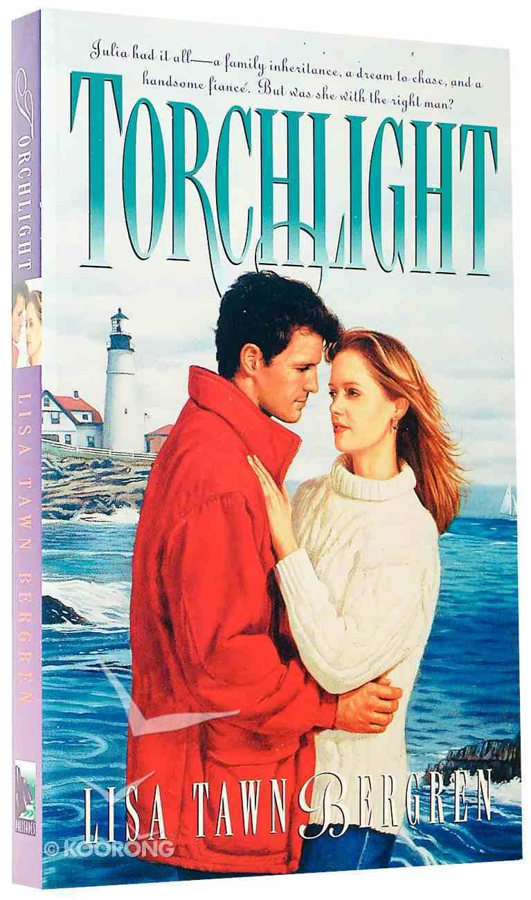 Palisades: Torchlight (Palisades Pure Romance Series) Paperback
