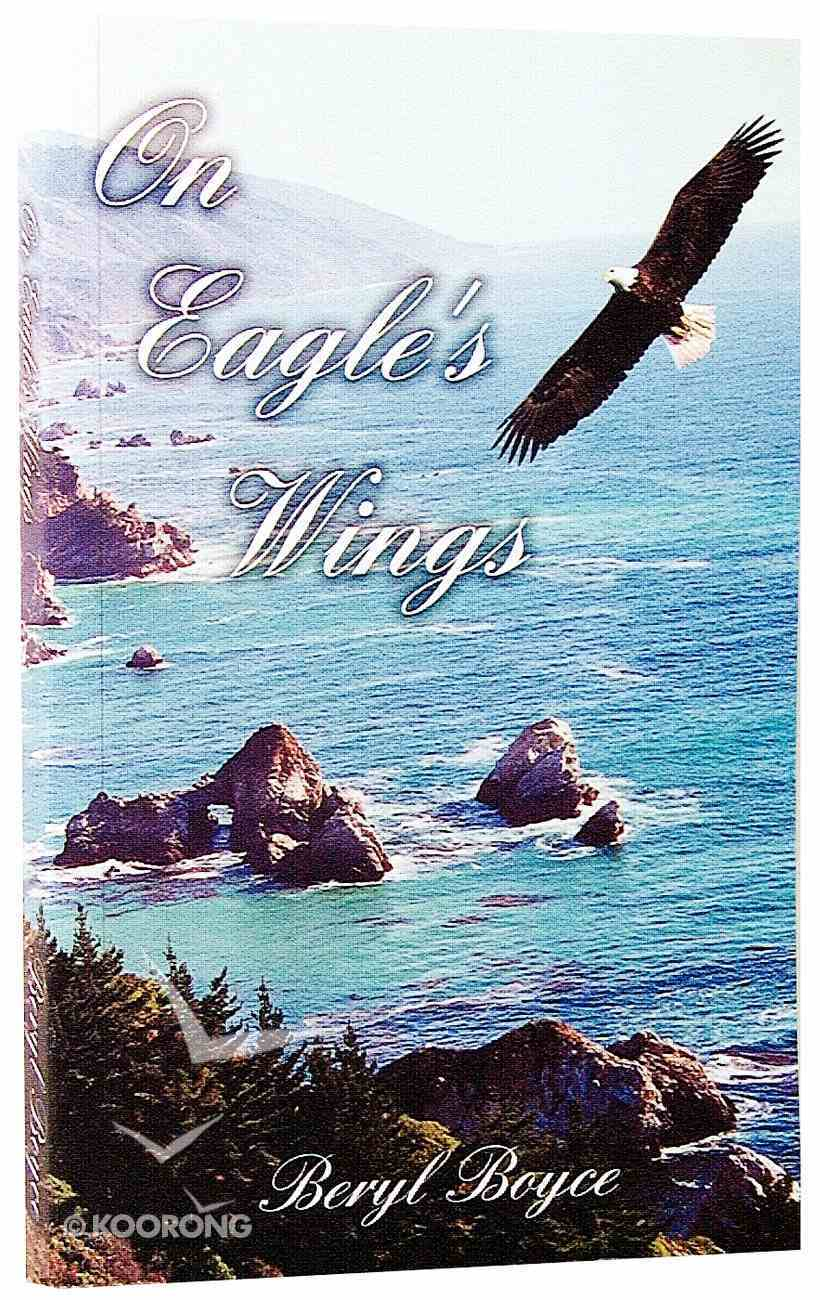On Eagle's Wings Paperback