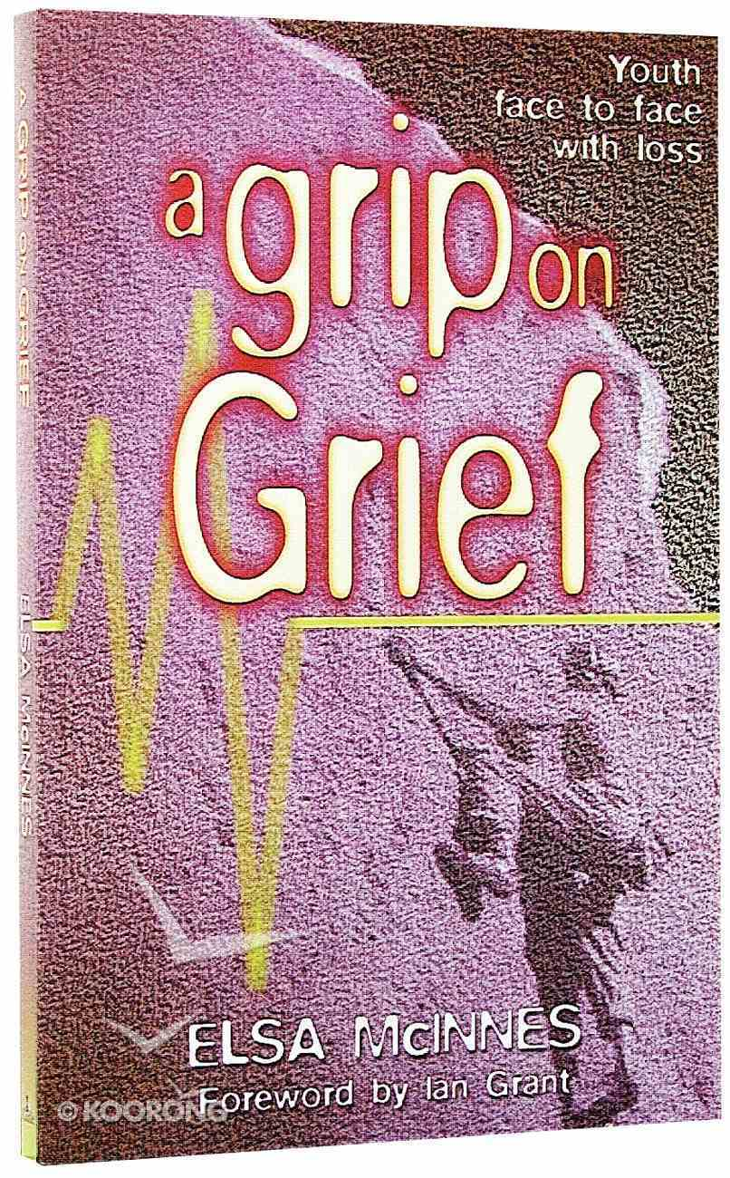 A Grip on Grief Paperback