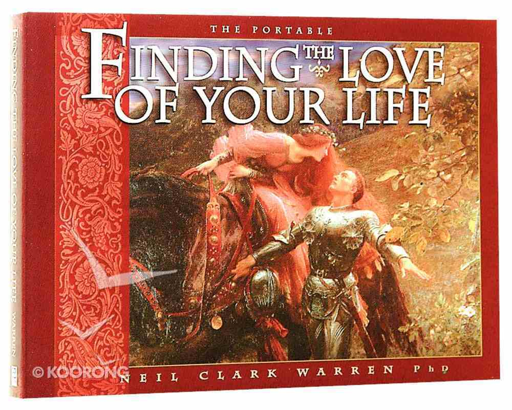 Finding the Love of Your Life Paperback