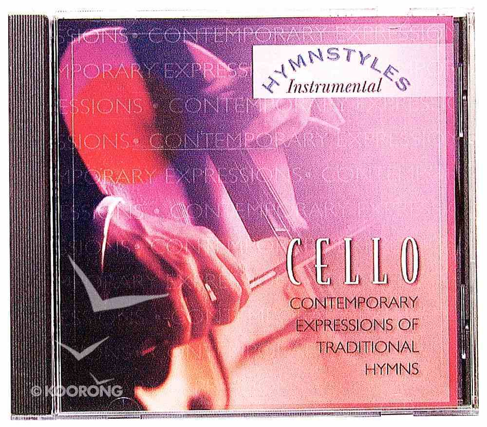 Hymnstyles Cello CD