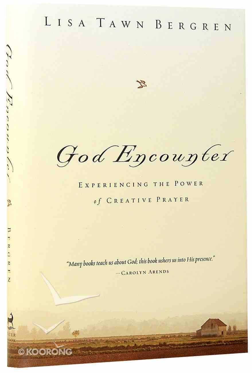 God Encounter Hardback
