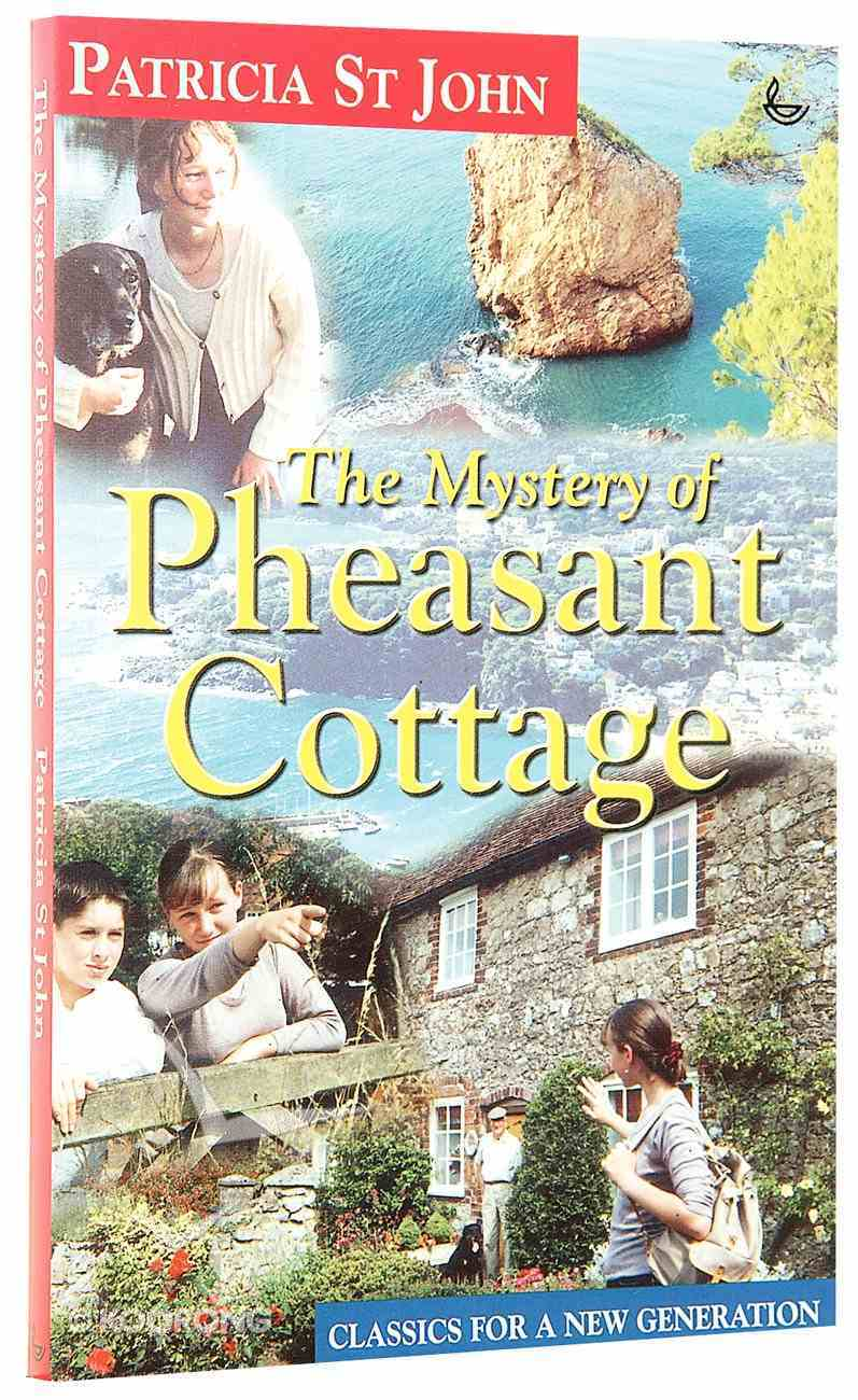 Mystery of Pheasant Cottage (2001) Paperback
