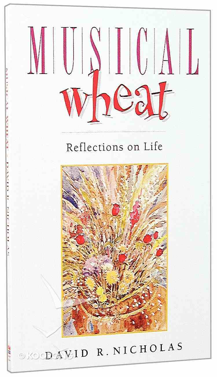Musical Wheat Paperback