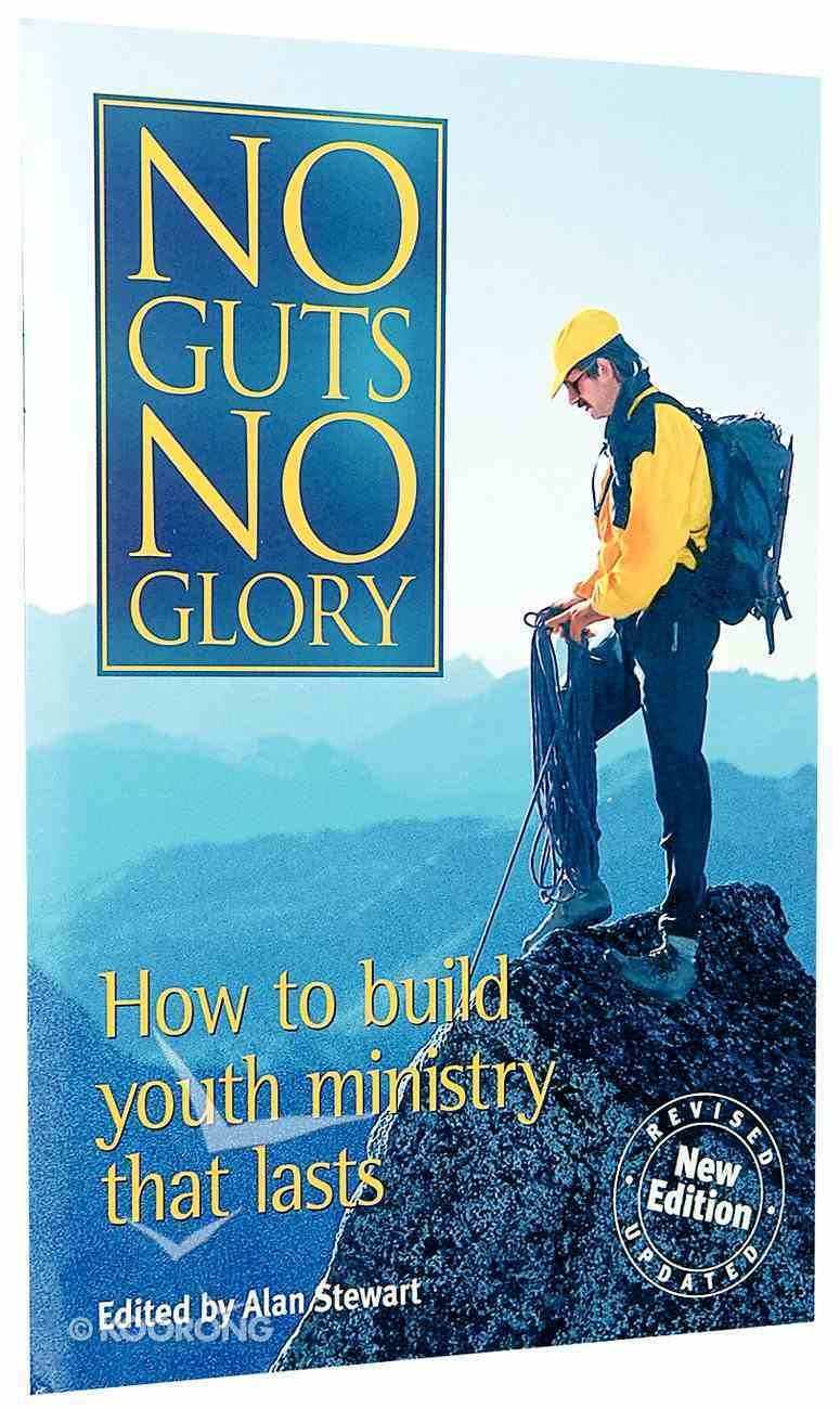 No Guts No Glory (2nd Edition) Paperback