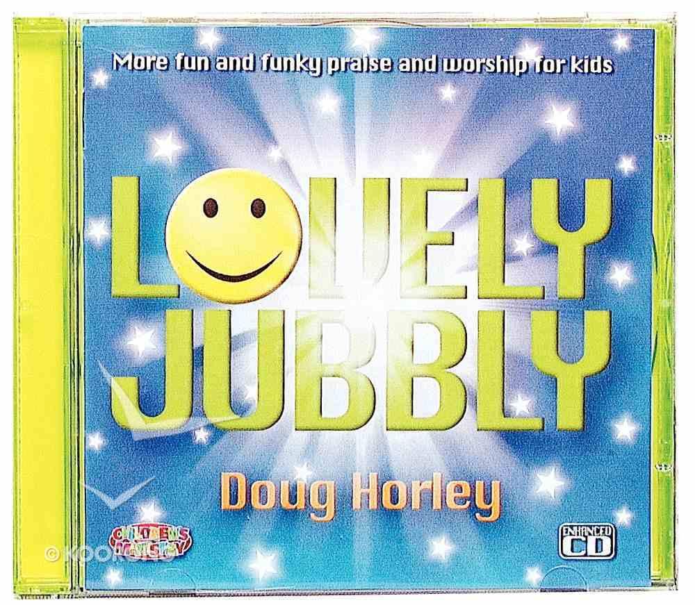 Lovely Jubbly CD
