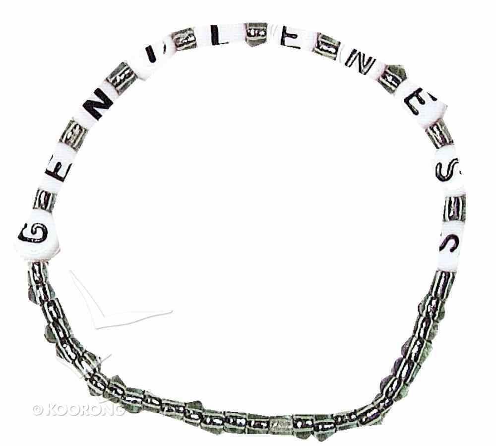 Fruit of Spirit Bracelet: Gentleness Jewellery
