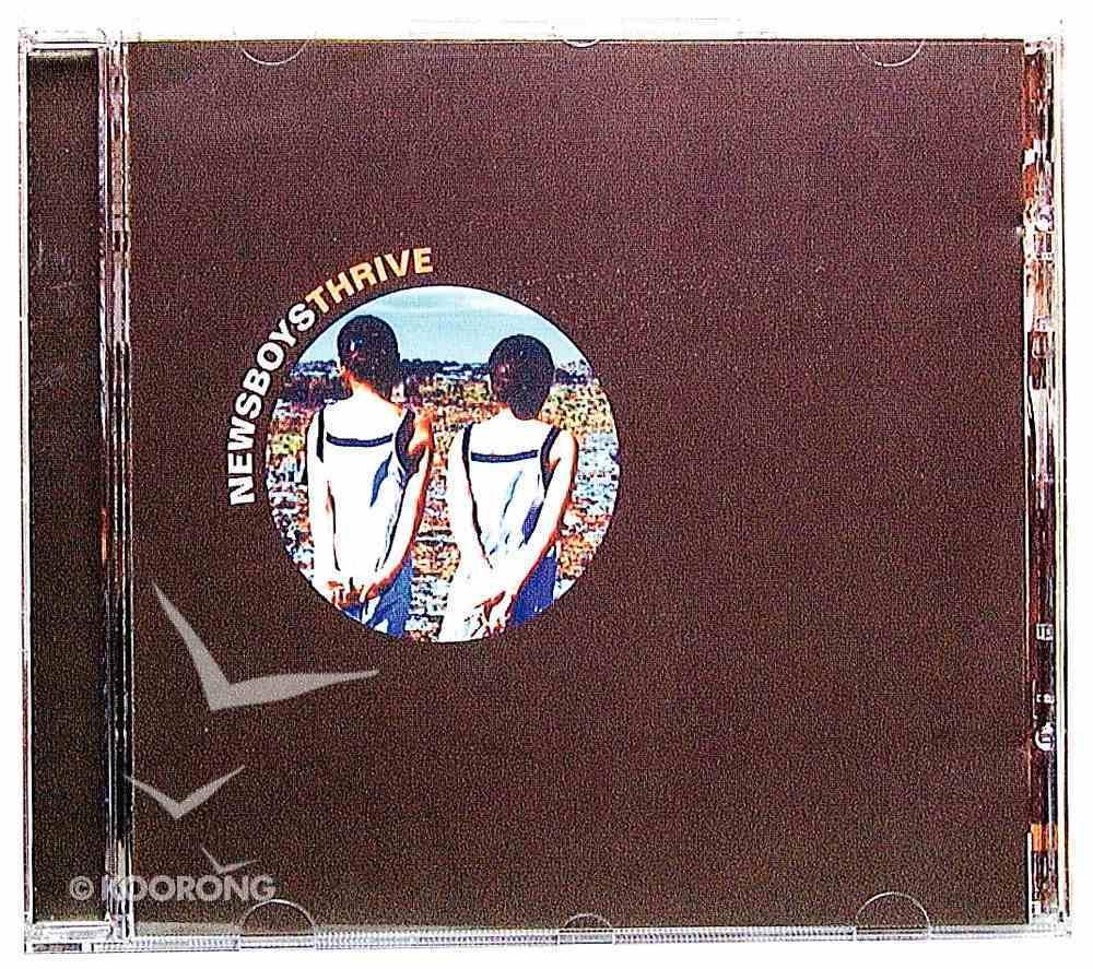 Thrive CD