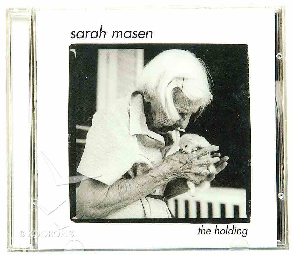 The Holding CD