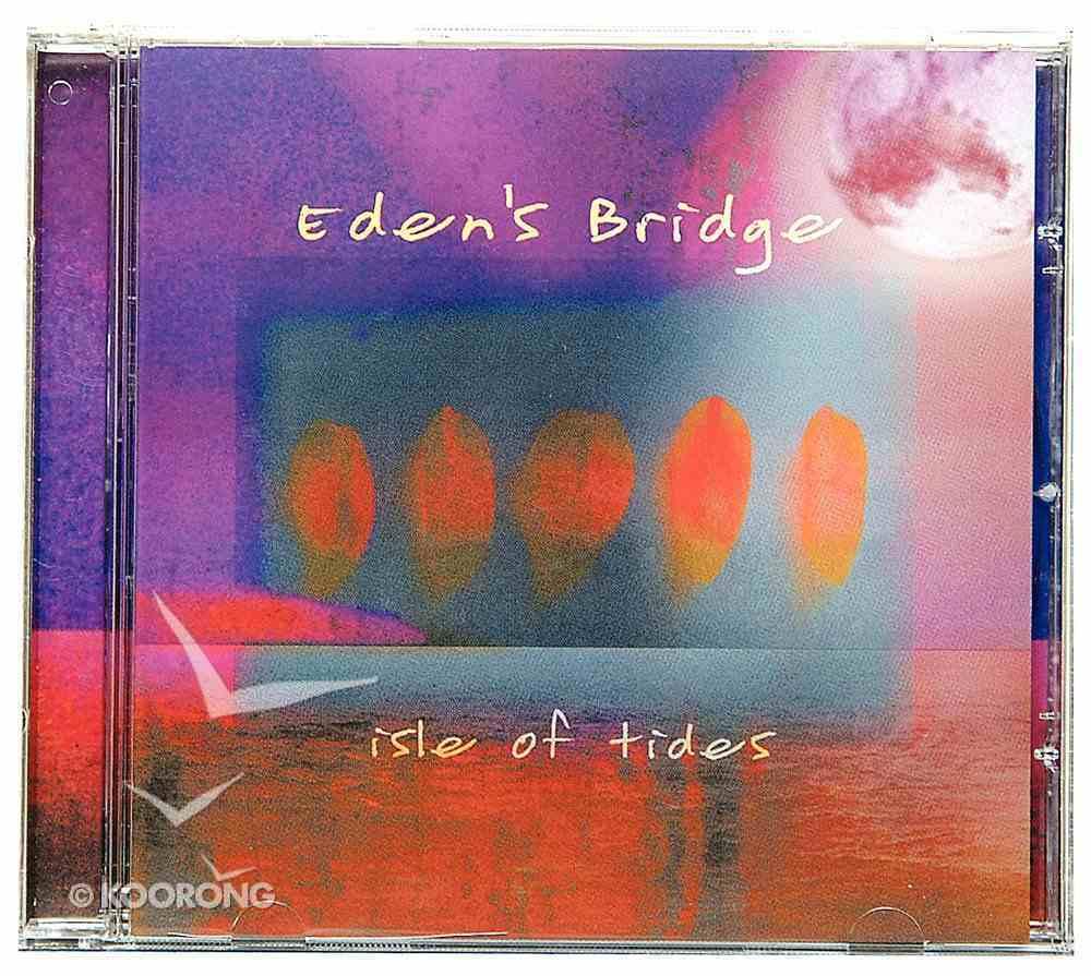 Isle of Tides CD