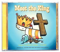 Album Image for Meet the King - DISC 1