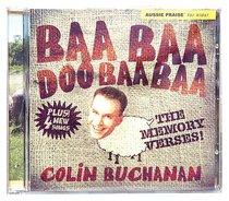 Album Image for Baa Baa Doo Baa Baa: The Memory Verses - DISC 1