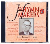 Album Image for How Great Thou Art (Hymn Makers Series) - DISC 1