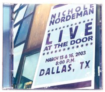 Album Image for Live At the Door - DISC 1