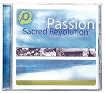 Album Image for Passion: Sacred Revolution - DISC 1