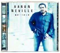 Album Image for Believe - DISC 1