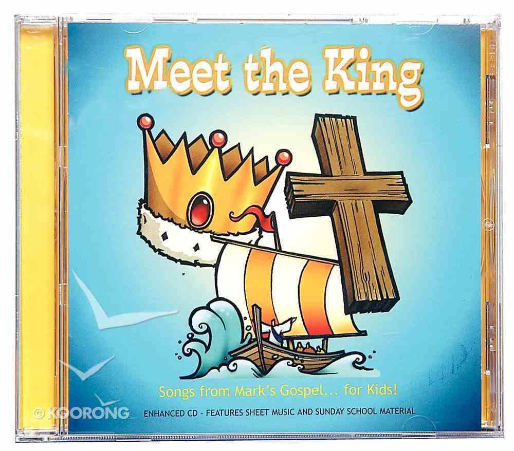 Meet the King CD