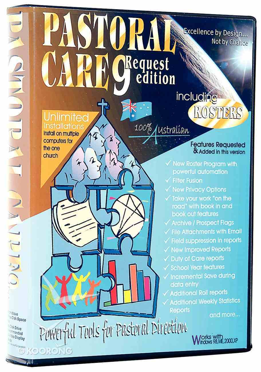 Pastoral Care 9re CDROM CD-rom