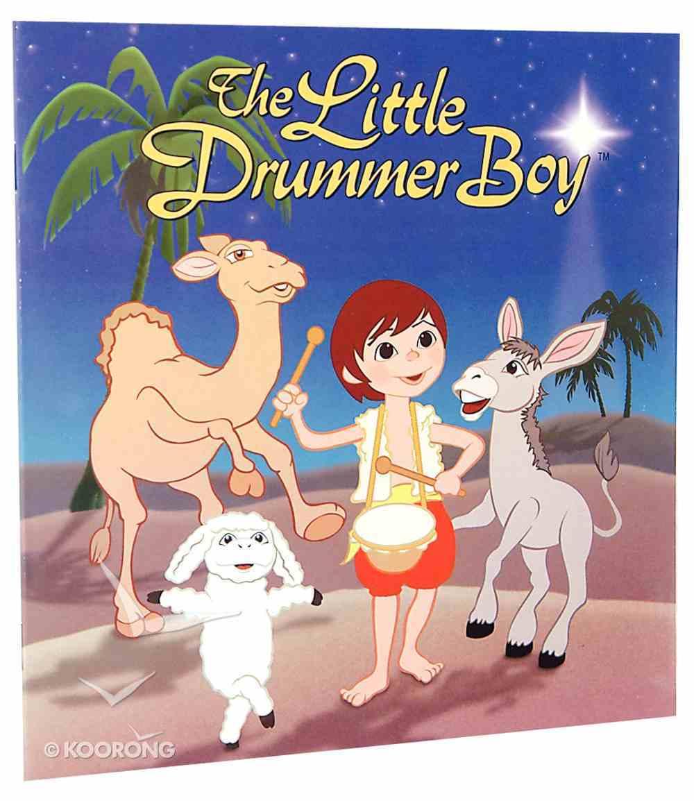 The Little Drummer Boy Paperback