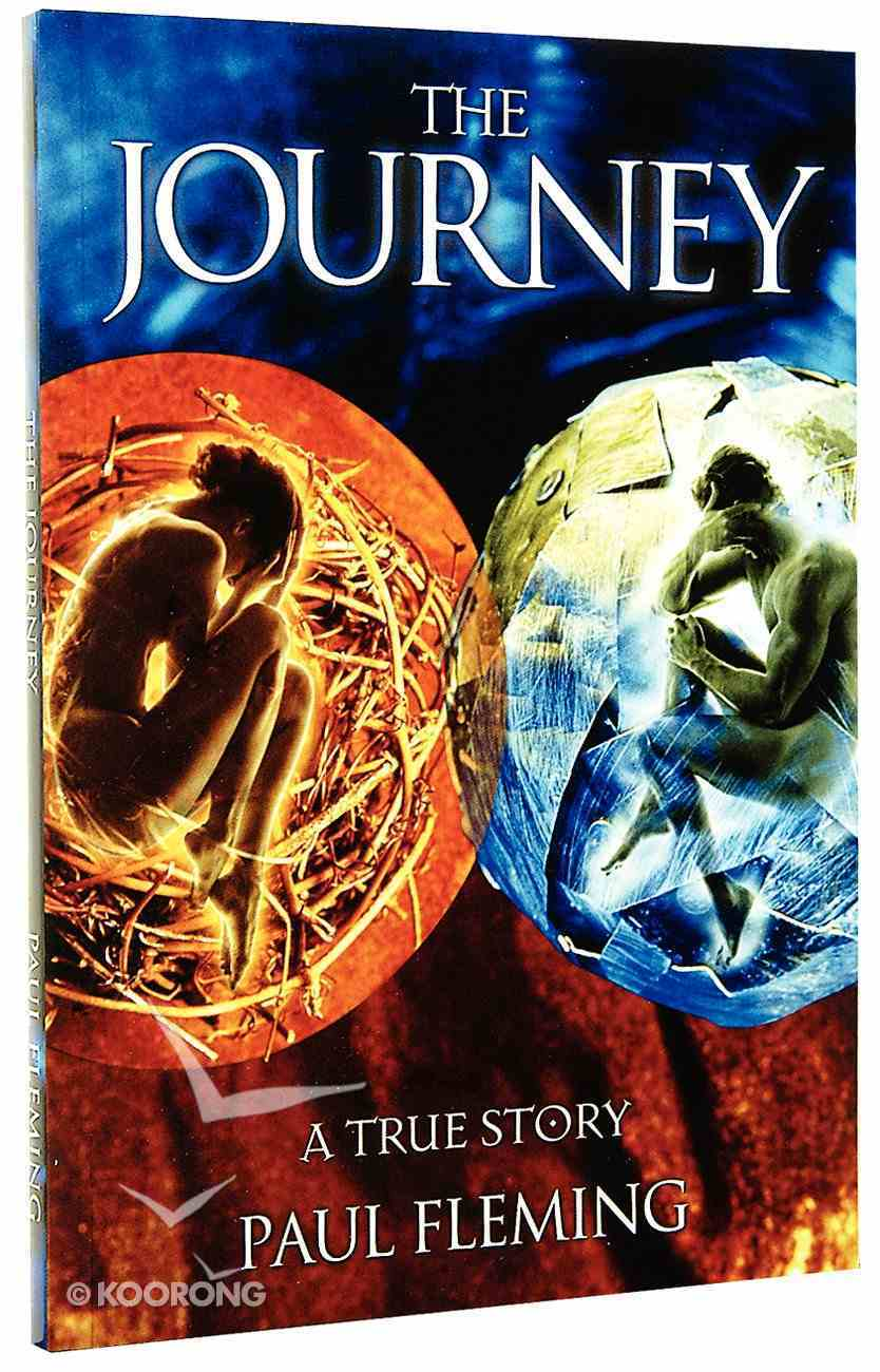 The Journey Paperback