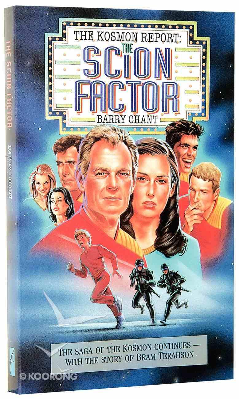 Kosmon Report 2 Scion Factor Paperback