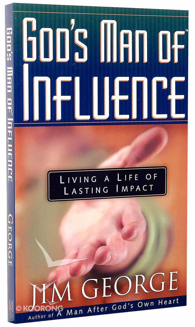 God's Man of Influence Paperback