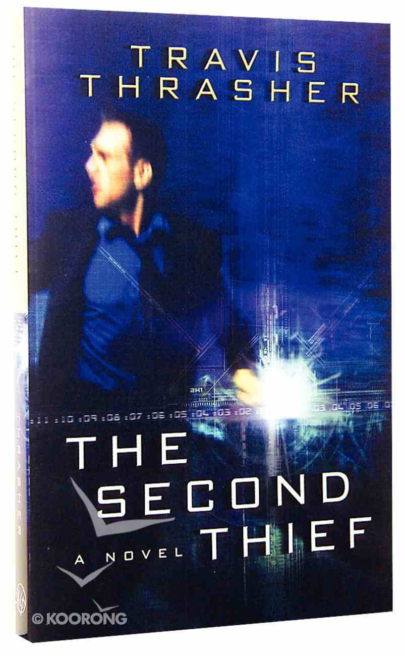 The Second Thief Paperback