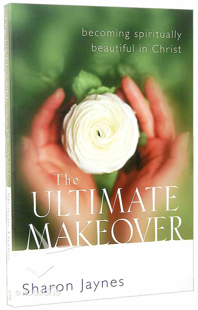 The Ultimate Makeover Paperback