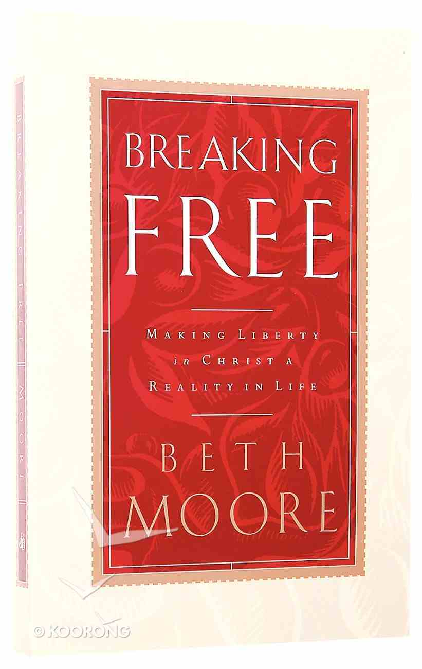 Breaking Free Paperback