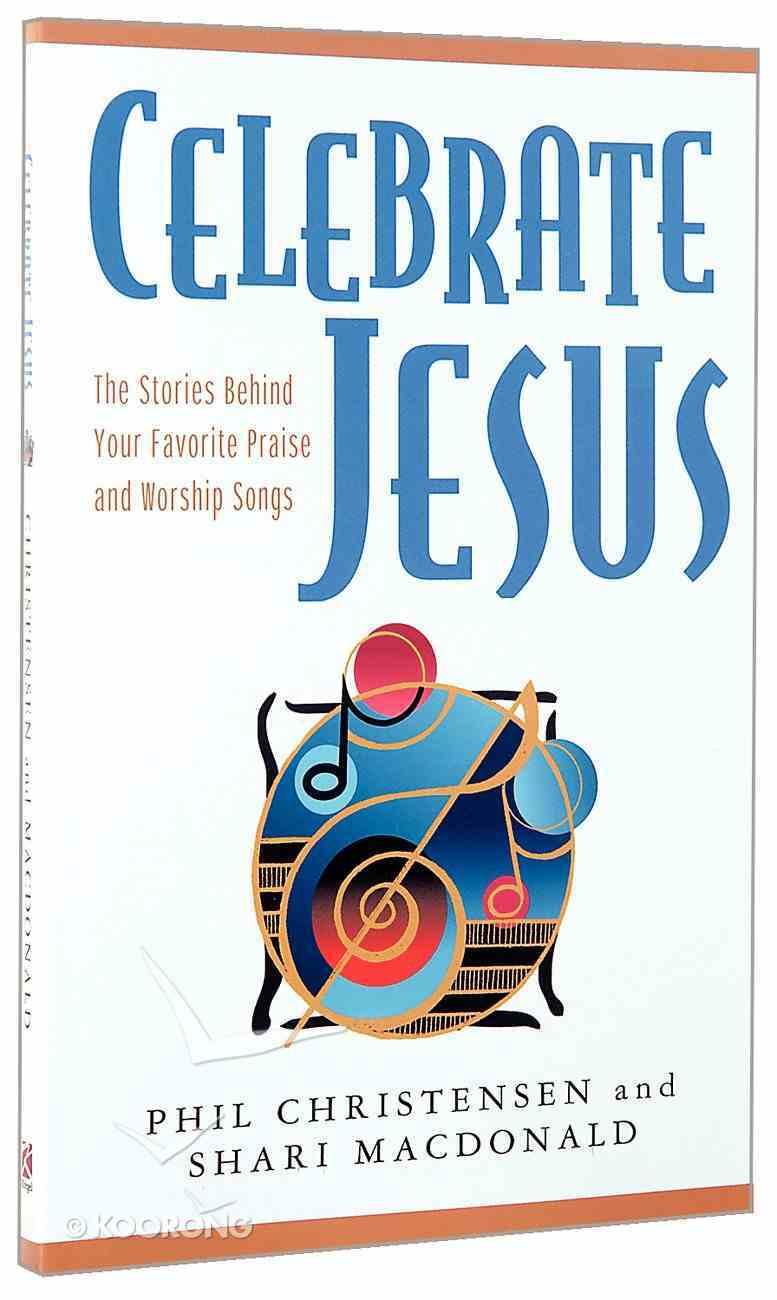 Celebrate Jesus Paperback