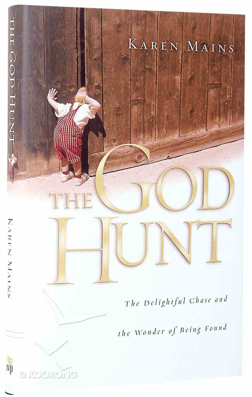The God Hunt Hardback