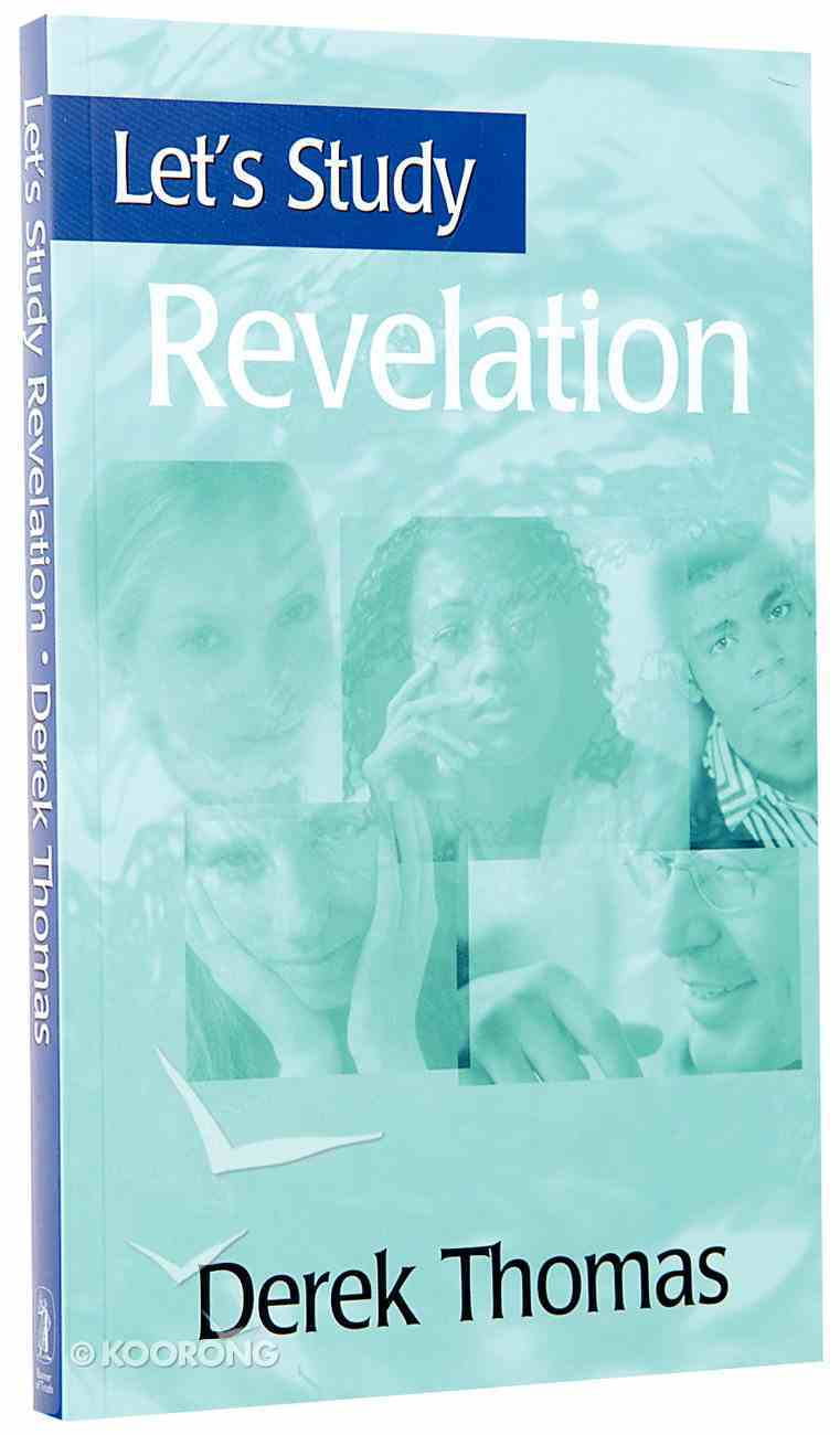 Revelation (Let's Study (Banner Of Truth) Series) Paperback