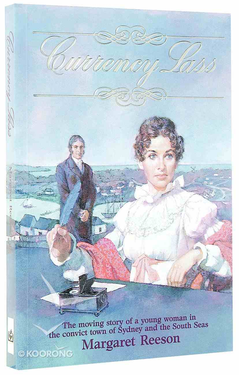 Currency Lass Paperback