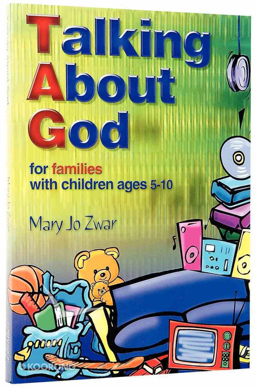 Talking About God Paperback