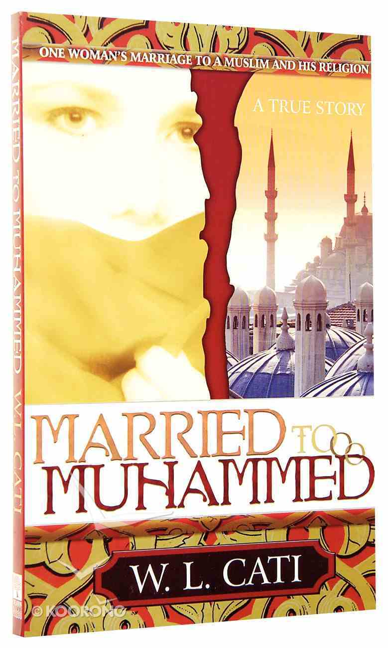 Married to Muhammed Paperback