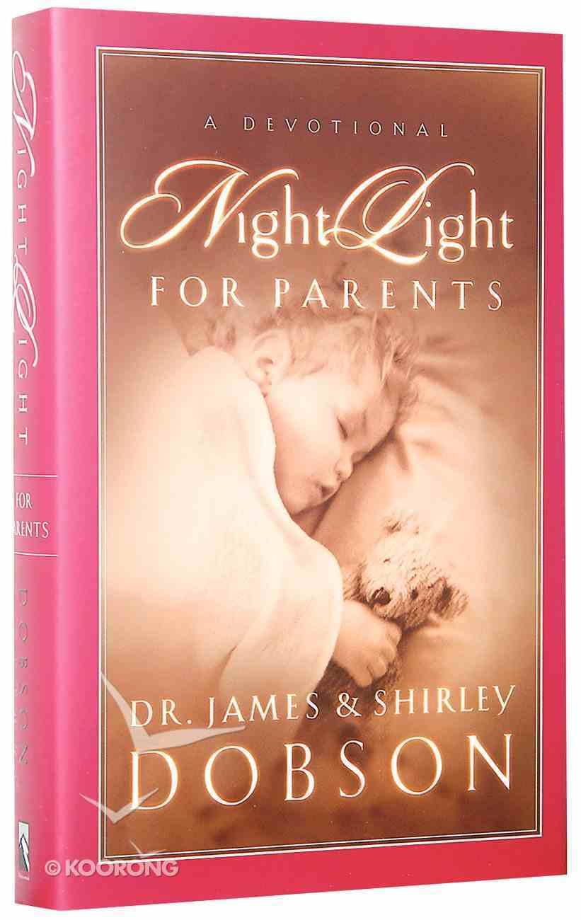 Night Light For Parents Hardback