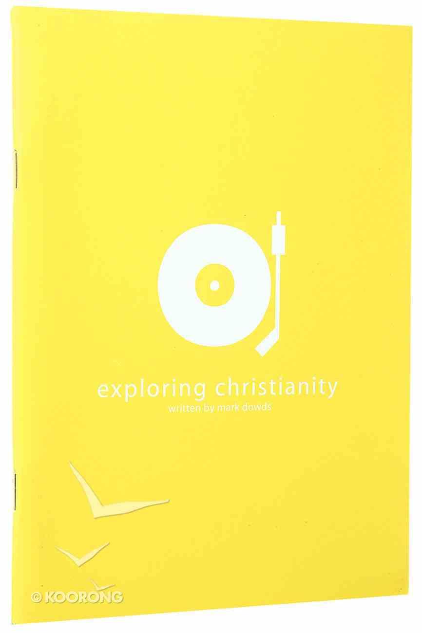 Freshresource: Exploring Christianity Paperback
