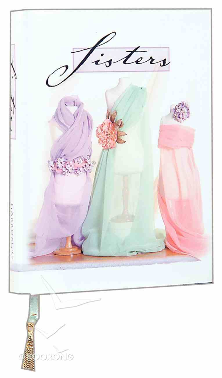 Sisters Mini Book Hardback