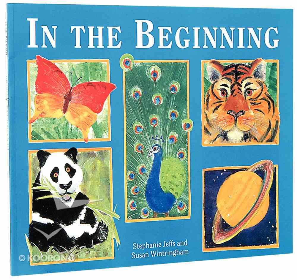 In the Beginning Paperback