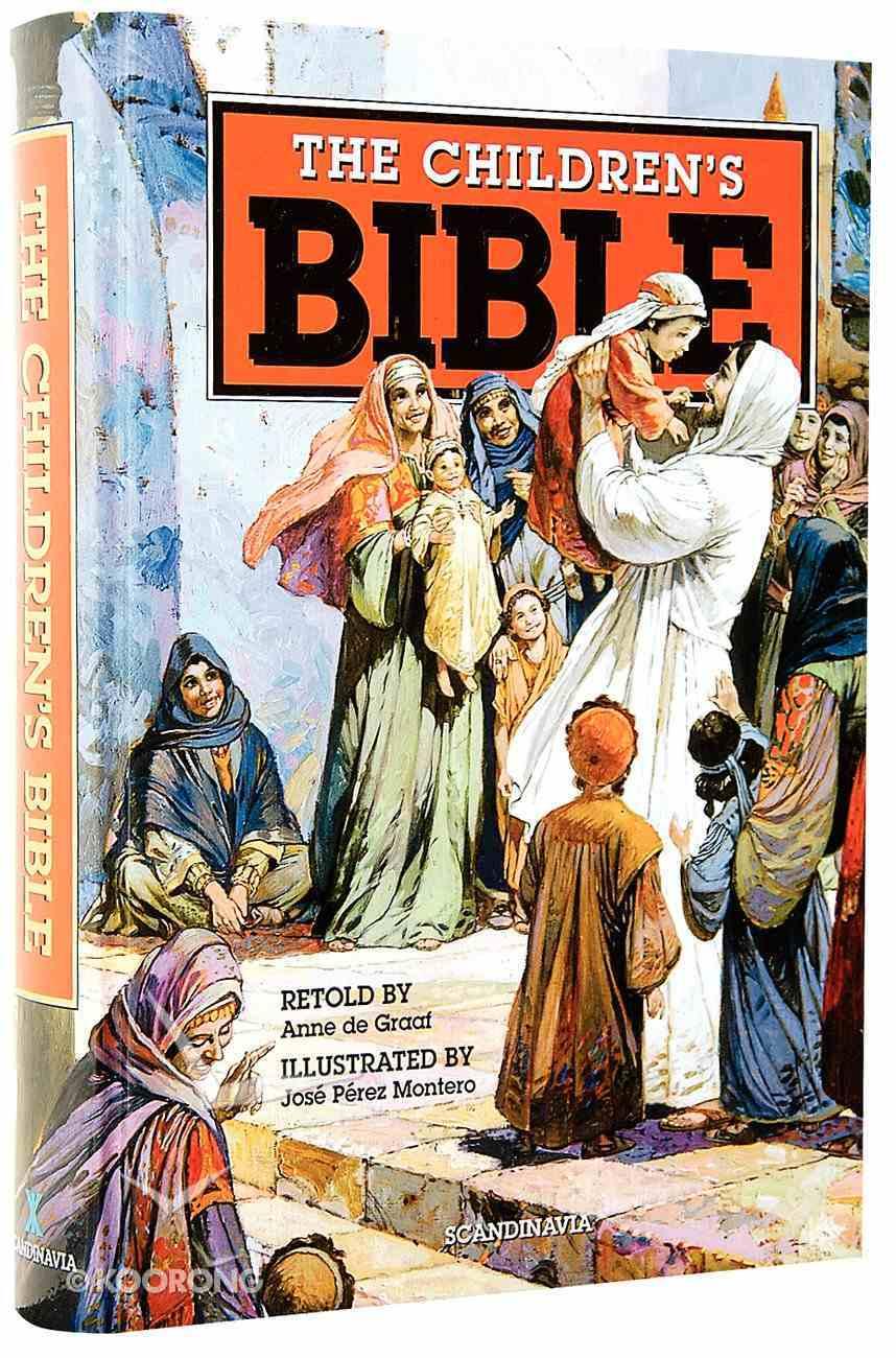 The Children's Bible Hardback